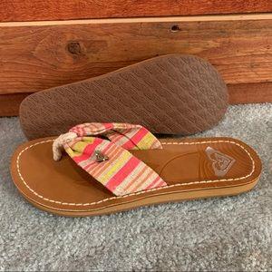 Roxy Flipflop Sandals